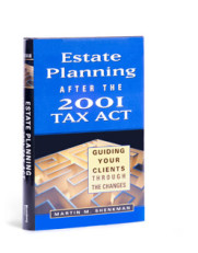 EstatePlanningAfterThe2001TaxAct
