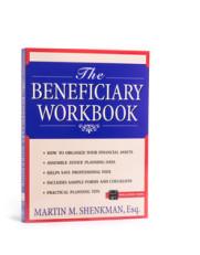TheBeneficiaryWorkbook