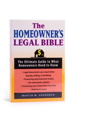 TheHomeownersLegalBible