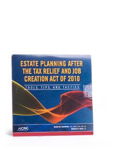 EstatePlanningAfterTax20102
