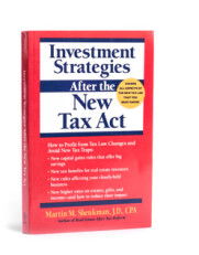 InvestmentStrategiesAfterNewTaxAct2