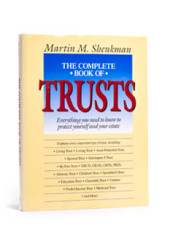 TheCompleteBookOfTrustsEverythingYouNeedToKnowToProtectYourself