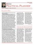 Practical Planner Jul-Dec Cover Page 2015